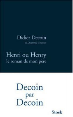 "Afficher ""Henri ou Henry"""