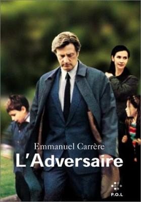 vignette de 'L'adversaire (Emmanuel Carrère)'