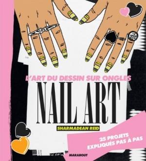 """Afficher """"Nail art"""""""