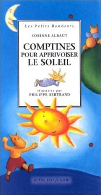 """Afficher """"Comptines pour apprivoiser le soleil"""""""