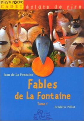 """Afficher """"Fables de La Fontaine n° 1"""""""