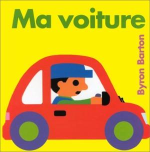 """Afficher """"Ma voiture"""""""