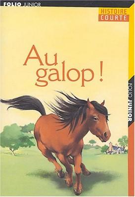 "Afficher ""Au galop !"""