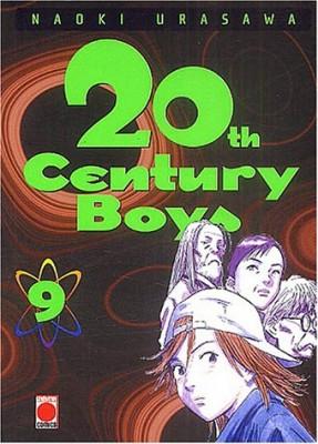 """Afficher """"20th century boys n° 9"""""""