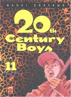 """Afficher """"20th century boys n° 11"""""""
