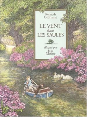 vignette de 'Le vent dans les saules (Kenneth Grahame)'