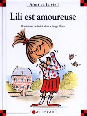 "Afficher ""Max et Lili n° 7 Lili est amoureuse"""