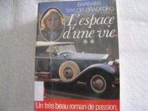 """Afficher """"L'Espace d'une vie"""""""