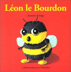 """Afficher """"Léon le bourdon"""""""