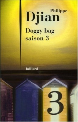 "Afficher ""Doggy bag, vol. 3"""