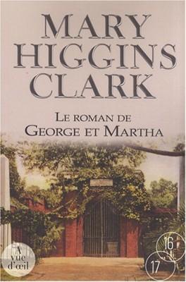 """Afficher """"roman de George et Martha (Le)"""""""