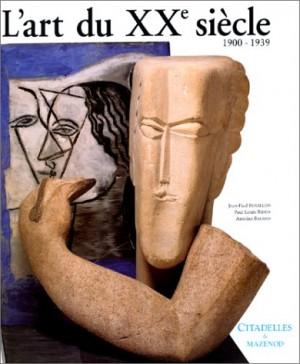 """Afficher """"L'art du XXe siècle"""""""