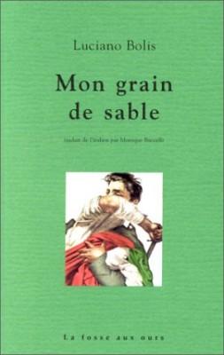 """Afficher """"Mon grain de sable"""""""