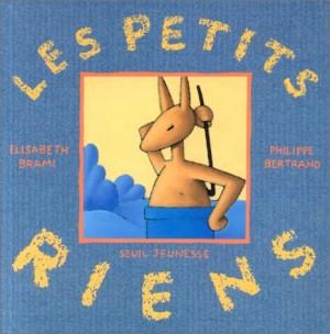 """Afficher """"Les petits riens"""""""