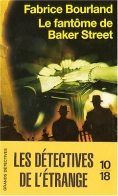 "Afficher ""Le fantôme de Baker Street"""