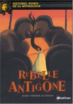 "Afficher ""Rebelle Antigone"""