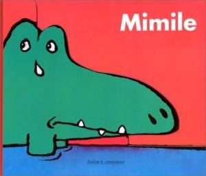 """Afficher """"Mimile"""""""