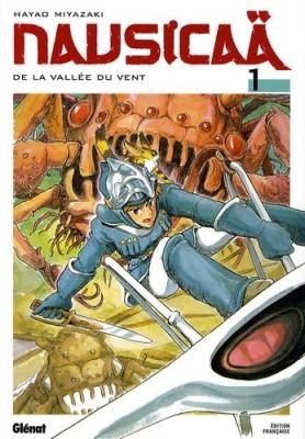 "Afficher ""Nausicaä : de la vallée du vent n° 1 Nausicaä"""