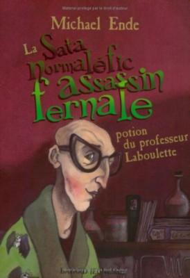 """Afficher """"La sata normaléfic assassin fernale potion du professeur Laboulette"""""""