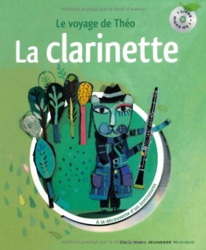 "Afficher ""Clarinette (La)"""