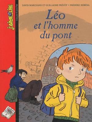 """Afficher """"Léo et l'homme du pont"""""""
