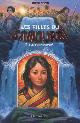 "Afficher ""Les filles du samouraï n° 3 L'affrontement"""