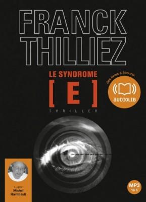 """Afficher """"Syndrome E (Le)"""""""