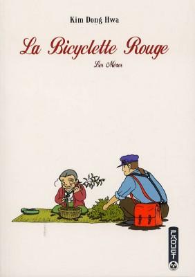 """Afficher """"La Bicyclette rouge n° 3 Les Mères"""""""