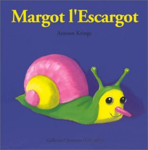 "Afficher ""Margot l'escargot"""