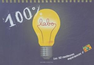 "Afficher ""100 % labo"""