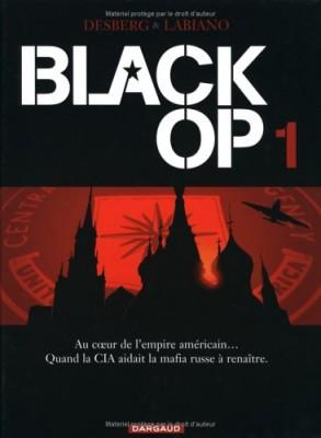 """Afficher """"Black Op n° 1"""""""
