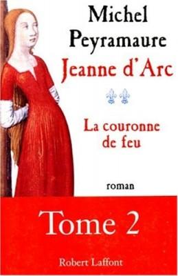 """Afficher """"Jeanne d'Arc n° 2 La Couronne de feu"""""""