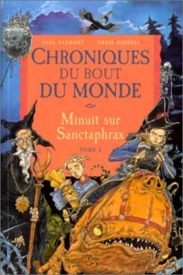 """Afficher """"Chroniques du bout du monde Le cycle de Spic"""""""
