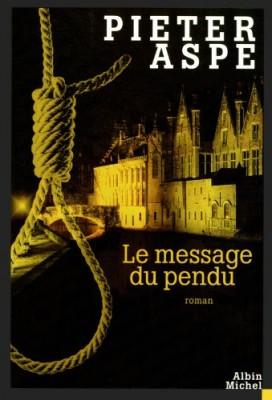 """Afficher """"Une enquête du commissaire Van In n° 11 Le message du pendu"""""""