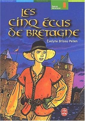 """Afficher """"Les cinq écus de Bretagne"""""""