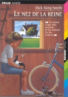 """Afficher """"Le Nez de la reine"""""""