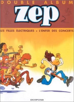 """Afficher """"Les Filles électriques"""""""