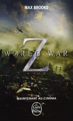 vignette de 'World war Z (Max Brooks)'