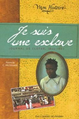 """Afficher """"Je suis une esclave"""""""