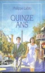 """Afficher """"France Loisirs Quinze ans"""""""