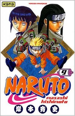 """Afficher """"Naruto n° 9 Naruto 9"""""""