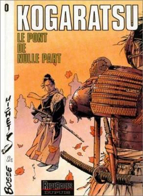"""Afficher """"Kogaratsu Le pont de nulle part"""""""