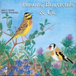 """Afficher """"Pinsons, bouvreuils et Cie"""""""
