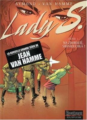 "Afficher ""Lady S. n° 1Na zdorovié, Shaniouchka !"""