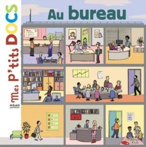 """Afficher """"Au bureau"""""""