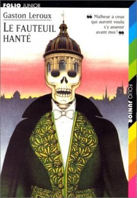 """Afficher """"LE FAUTEUIL HANTE"""""""
