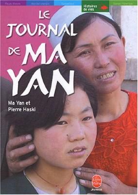 """Afficher """"Le journal de Ma Yan"""""""
