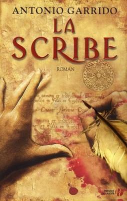 "Afficher ""La Scribe"""