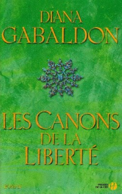 """Afficher """"Cercle de pierre (Le) n° 8 Les canons de la liberté"""""""
