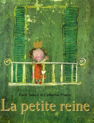 "Afficher ""La petite reine"""